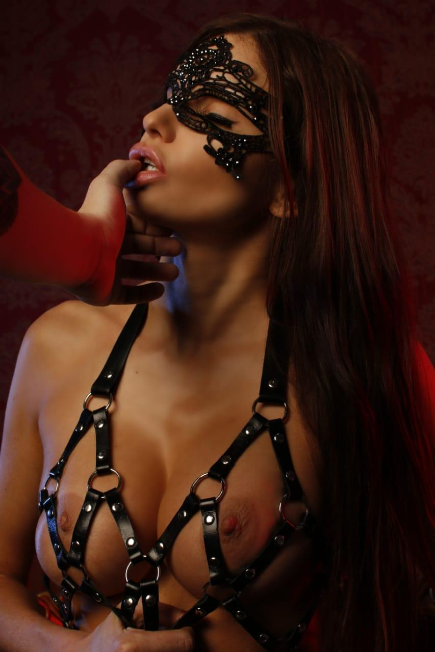 BDSM Show Москва